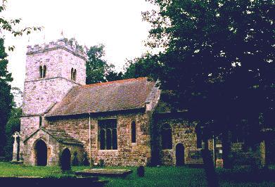 St Helens Church